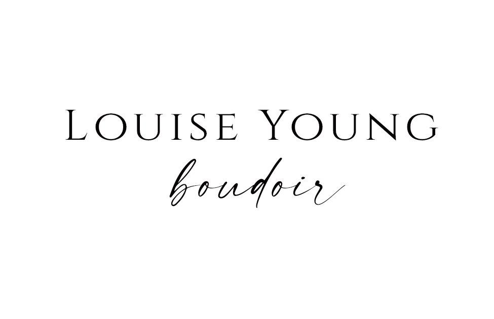 Louise Young Boudoir Logo