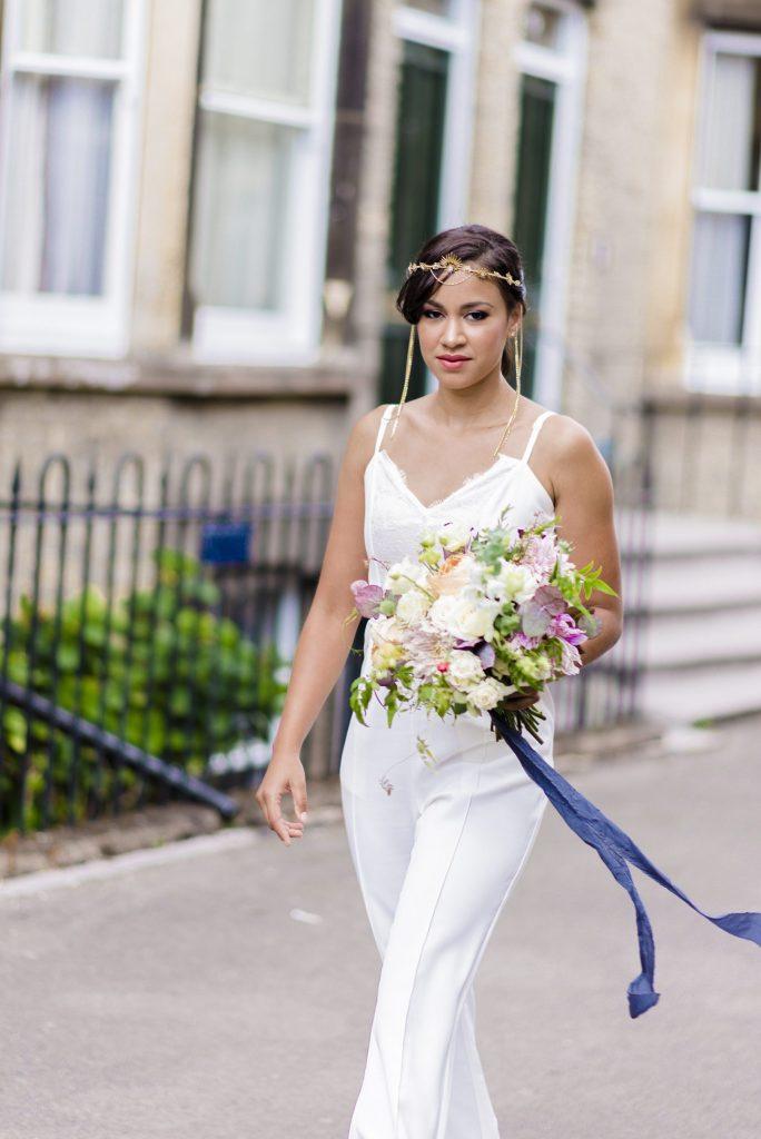 Micro Wedding - Cambridge