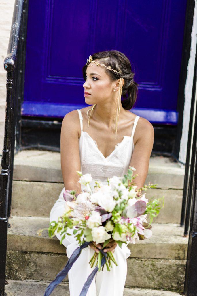 Wedding In the city - Cambridge