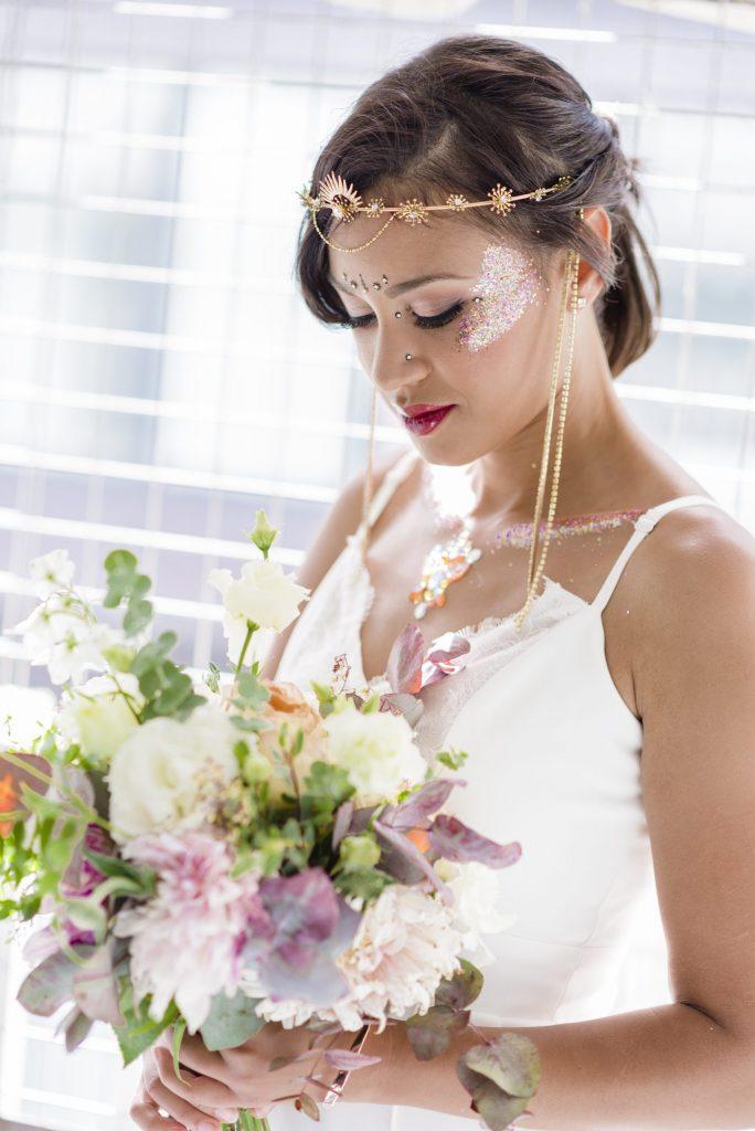 Wedding in the city Cambridge